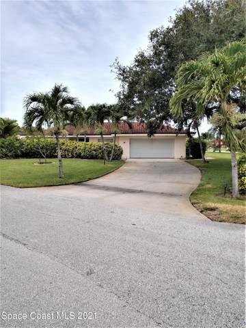 472 Red Sail Way, Satellite Beach, FL 32937 (MLS #908212) :: Blue Marlin Real Estate