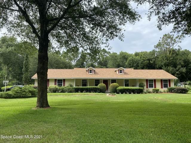 4420 Citrus Boulevard, Cocoa, FL 32926 (MLS #908246) :: Blue Marlin Real Estate