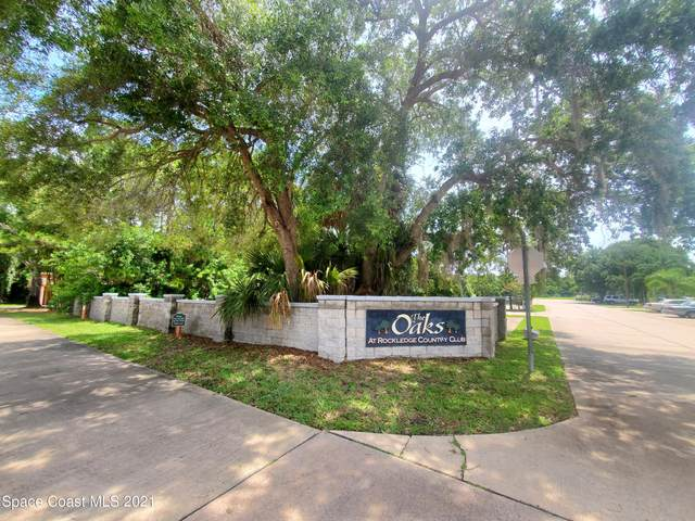 1600 Woodland Drive #8215, Rockledge, FL 32955 (#908268) :: The Reynolds Team | Compass
