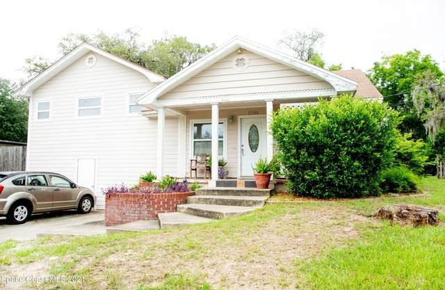 1780 Diane Drive, Titusville, FL 32780 (MLS #908323) :: Premium Properties Real Estate Services