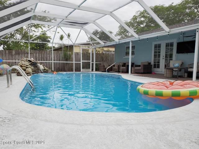 2908 Shepard Drive, Rockledge, FL 32955 (MLS #908429) :: Blue Marlin Real Estate