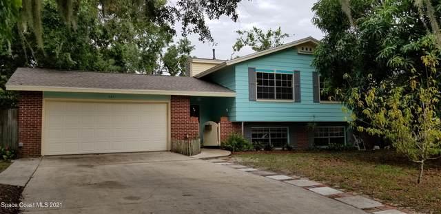 647 Orange Court, Rockledge, FL 32955 (MLS #908469) :: Blue Marlin Real Estate