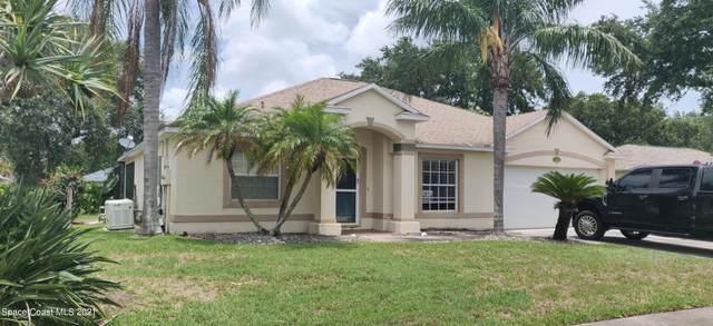 1204 Walnut Grove Way, Rockledge, FL 32955 (MLS #908483) :: Blue Marlin Real Estate