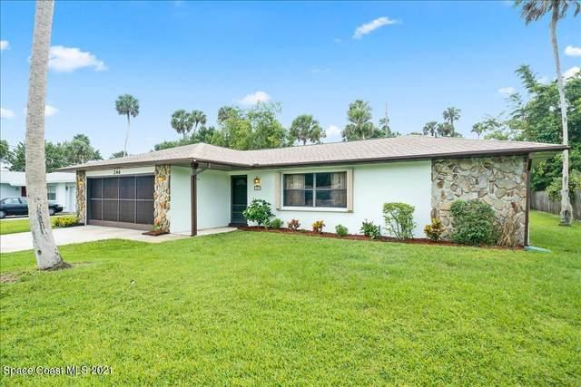 246 Saldon Lane, Cocoa, FL 32926 (MLS #908497) :: Blue Marlin Real Estate