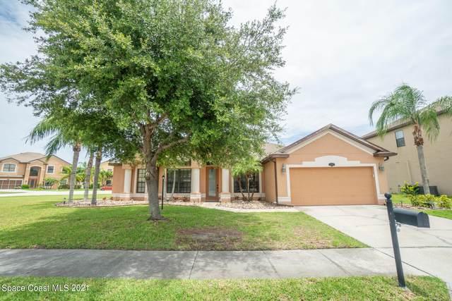 259 Ovidio Court, Merritt Island, FL 32952 (MLS #908498) :: Blue Marlin Real Estate