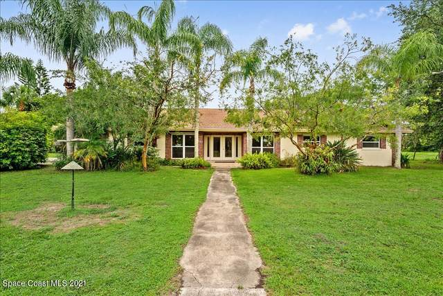 2825 Corey Road, Malabar, FL 32950 (MLS #908502) :: Armel Real Estate