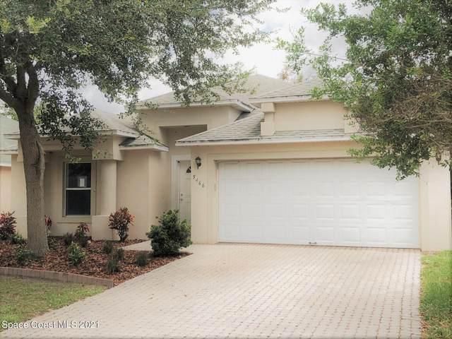 5466 Andrea Street, Titusville, FL 32780 (MLS #908506) :: Blue Marlin Real Estate