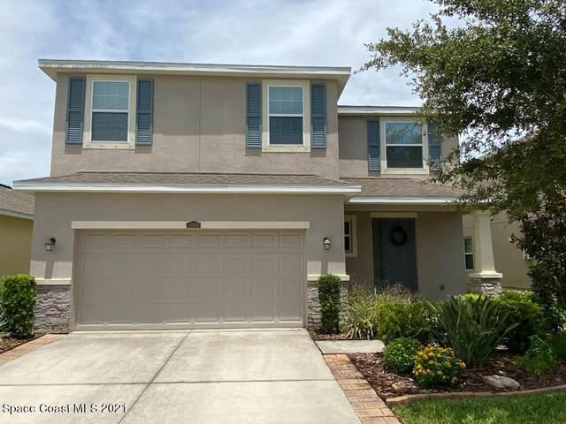 11612 Storywood Drive, Riverview, FL 33579 (MLS #908515) :: Blue Marlin Real Estate