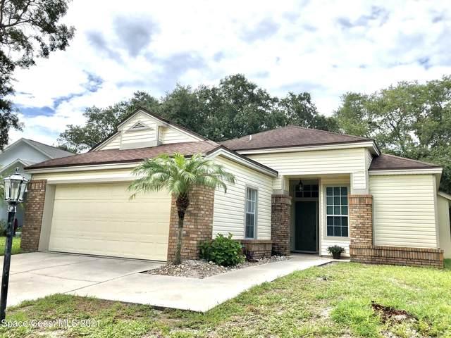 2427 St. Johns Lane, Melbourne, FL 32935 (MLS #908516) :: Blue Marlin Real Estate