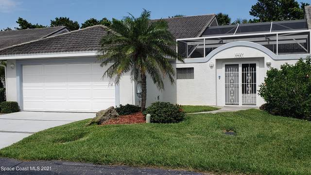 3827 Macfarlane Street, Melbourne Beach, FL 32951 (MLS #908524) :: Premium Properties Real Estate Services