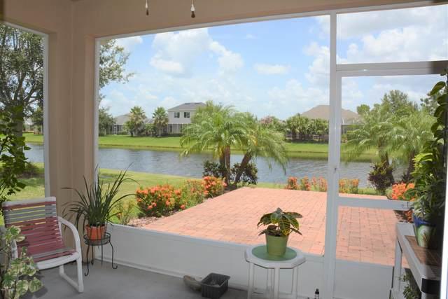 3314 Gurrero Drive, Melbourne, FL 32940 (MLS #908536) :: Blue Marlin Real Estate