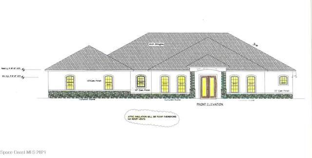 3230 Pheasant Trail, Mims, FL 32754 (MLS #908539) :: Premium Properties Real Estate Services
