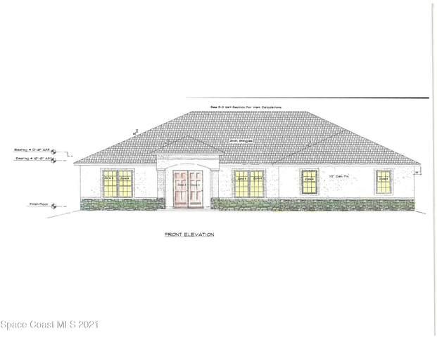 3090 Green Turtle Circle, Mims, FL 32754 (MLS #908541) :: Premium Properties Real Estate Services