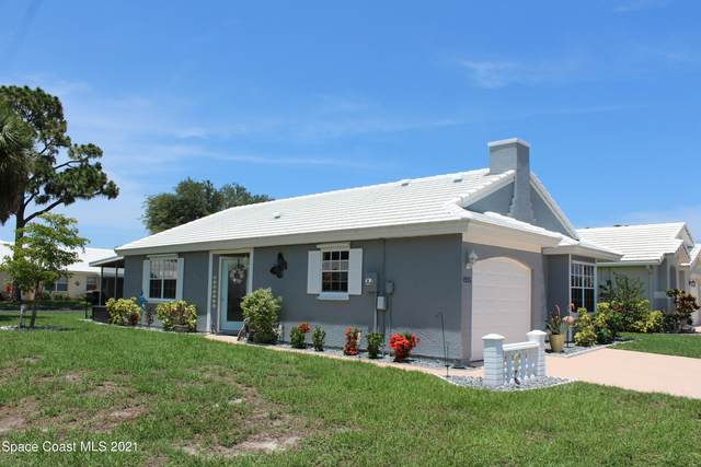 1905 Sundew Court NE, Palm Bay, FL 32905 (MLS #908546) :: Premium Properties Real Estate Services