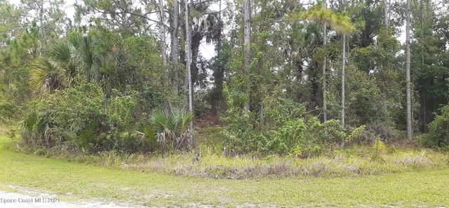 Xx Unknown, Palm Bay, FL 32908 (MLS #908554) :: Premium Properties Real Estate Services