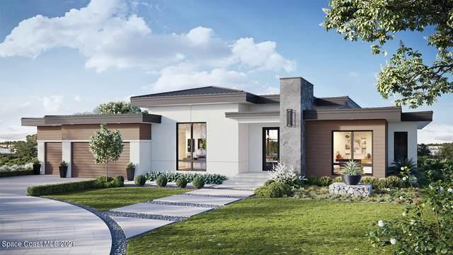 6350 Spinaker Drive, Rockledge, FL 32955 (MLS #908556) :: Premium Properties Real Estate Services