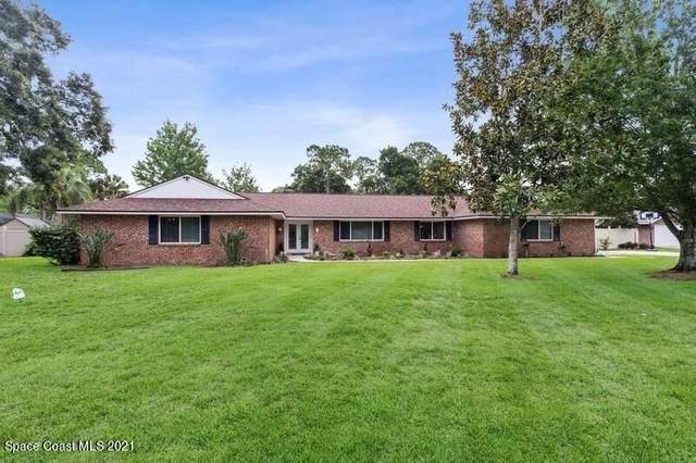 1405 Garwood Drive, Melbourne, FL 32904 (MLS #908605) :: Premium Properties Real Estate Services