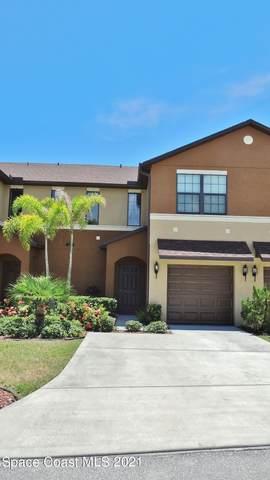 1410 Lara Circle #104, Rockledge, FL 32955 (MLS #908656) :: Premium Properties Real Estate Services