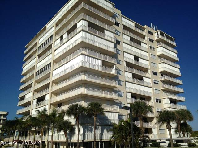 877 N Highway A1a #1005, Indialantic, FL 32903 (#908660) :: The Reynolds Team | Compass