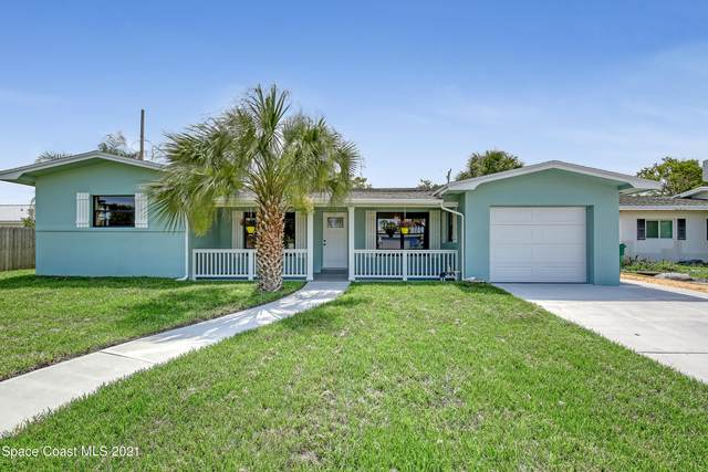 544 Rosada Street, Satellite Beach, FL 32937 (MLS #908692) :: Premium Properties Real Estate Services