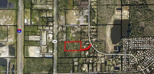 2985 Knox Mc Rae Drive, Titusville, FL 32780 (MLS #908712) :: Keller Williams Realty Brevard