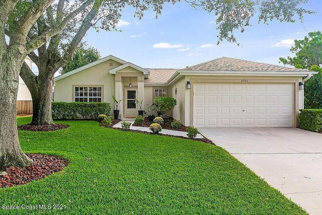 6961 Mulberry Court, Melbourne, FL 32940 (MLS #908722) :: Vacasa Real Estate