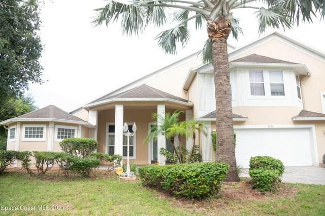 4200 N Tropical Trail, Merritt Island, FL 32953 (MLS #908759) :: Blue Marlin Real Estate