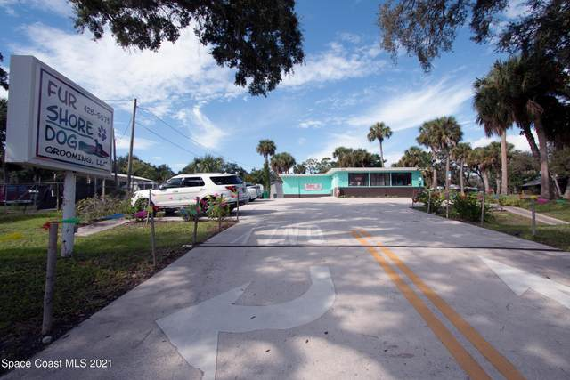 6260 Highway 1, Rockledge, FL 32955 (MLS #908763) :: Vacasa Real Estate