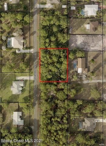 261 Battersea Avenue SE, Palm Bay, FL 32909 (MLS #908775) :: Blue Marlin Real Estate