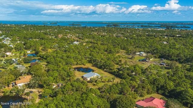 4450 Mooney Lane, Grant, FL 32949 (MLS #908921) :: Blue Marlin Real Estate