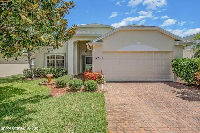 1400 Indian Oaks Drive, Melbourne, FL 32901 (MLS #909026) :: Premium Properties Real Estate Services
