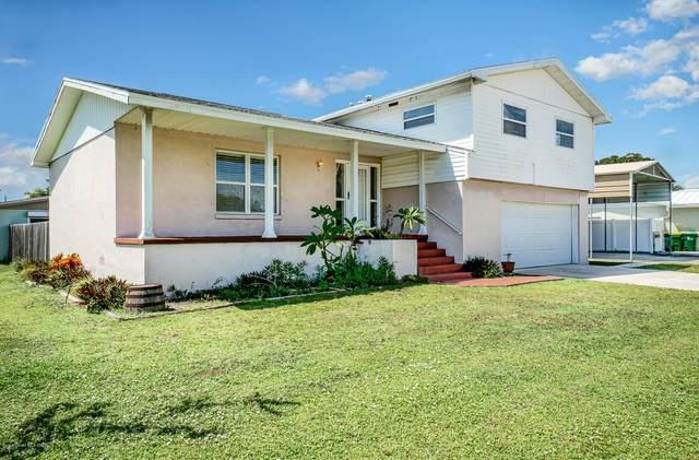 1515 Holiday Boulevard, Merritt Island, FL 32952 (MLS #909171) :: Blue Marlin Real Estate