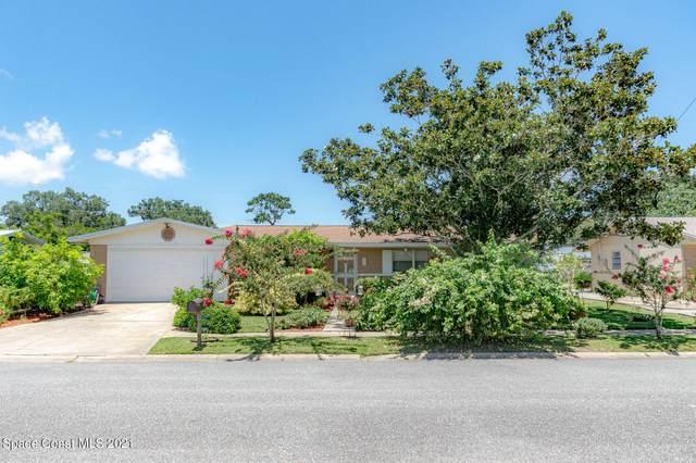 2916 Holly Street, Titusville, FL 32796 (MLS #909191) :: Premium Properties Real Estate Services