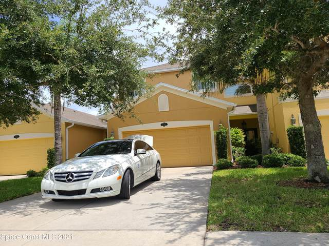 3283 Arden Circle, Melbourne, FL 32934 (MLS #909236) :: Premium Properties Real Estate Services