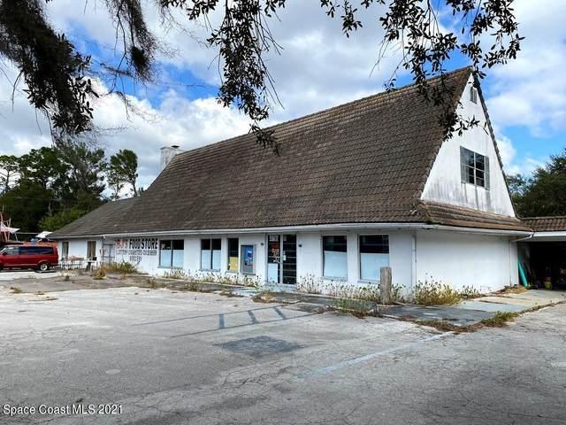 4795 Highway 1, Mims, FL 32754 (MLS #909237) :: Keller Williams Realty Brevard
