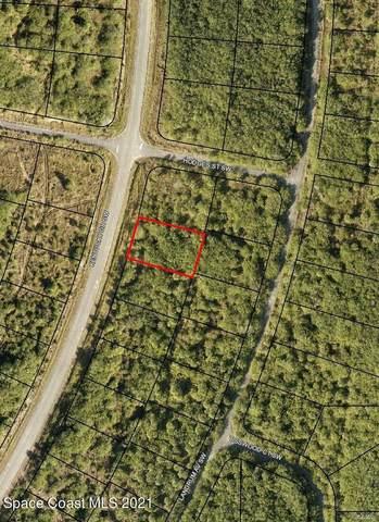 2415 Kentucky Drive SW, Palm Bay, FL 32908 (MLS #909412) :: Blue Marlin Real Estate
