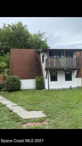 1715 Fletcher Street, Melbourne, FL 32901 (MLS #909447) :: Blue Marlin Real Estate