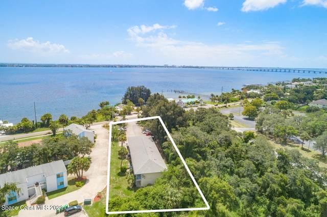 2458 Pineapple Avenue, Melbourne, FL 32935 (MLS #909459) :: Vacasa Real Estate