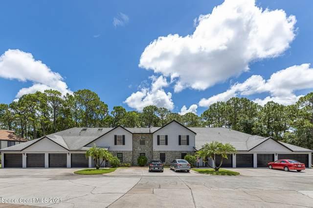 9022 York Lane 10E, West Melbourne, FL 32904 (MLS #909509) :: Premium Properties Real Estate Services