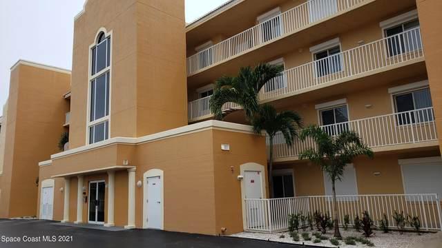 1791 Highway A1a #1203, Satellite Beach, FL 32937 (MLS #909614) :: Premium Properties Real Estate Services