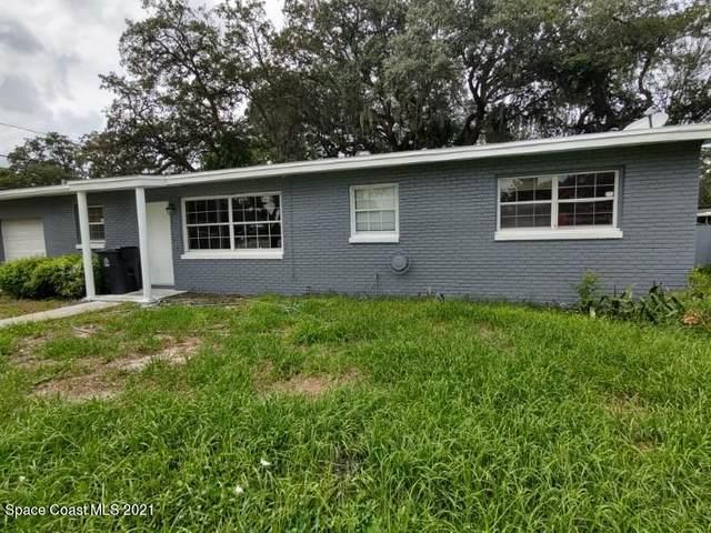 1700 Bluebird Court, Titusville, FL 32780 (MLS #909703) :: Premium Properties Real Estate Services