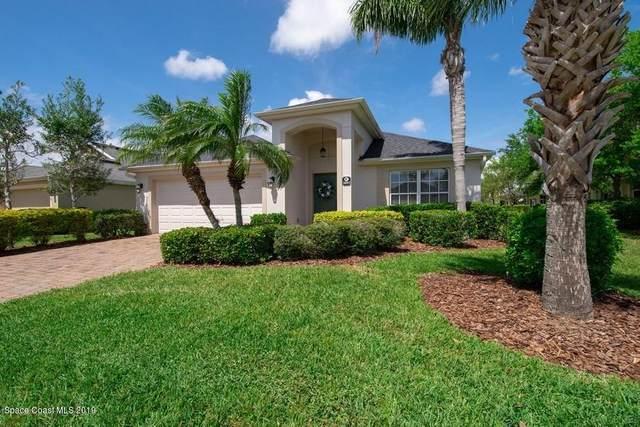 3092 Grayson Drive, Melbourne, FL 32940 (MLS #909739) :: Blue Marlin Real Estate