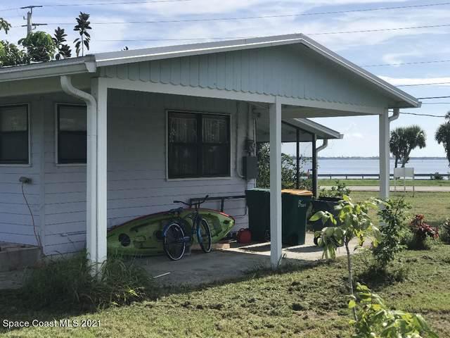 7340 Highway 1, Sebastian, FL 32976 (MLS #909772) :: Blue Marlin Real Estate