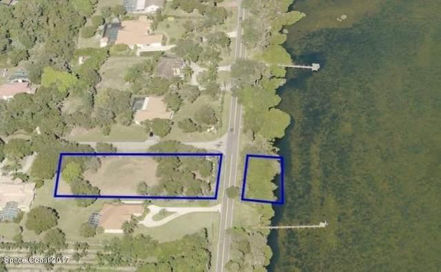 5205 S Tropical Trail, Merritt Island, FL 32952 (MLS #909781) :: Keller Williams Realty Brevard