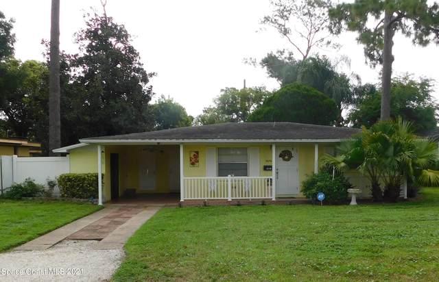 4379 Shorecrest Drive, Orlando, FL 32804 (MLS #909808) :: Engel & Voelkers Melbourne Central