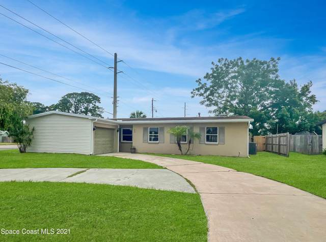 998 Alsup Drive, Rockledge, FL 32955 (MLS #909823) :: Blue Marlin Real Estate