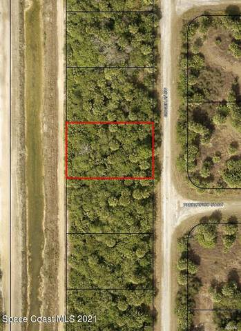 2560 Ginger Avenue SW, Palm Bay, FL 32908 (#909852) :: The Reynolds Team   Compass