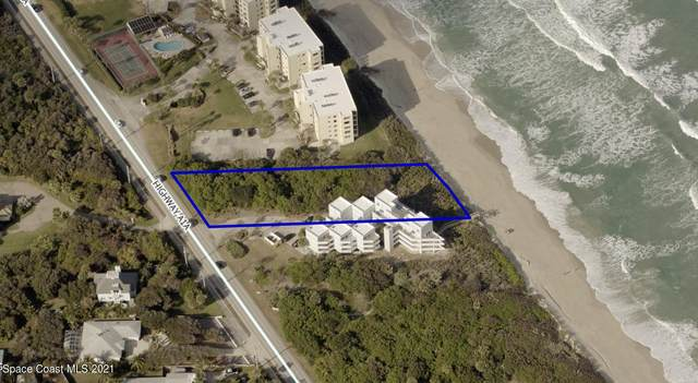 6345 S Highway A1a, Melbourne Beach, FL 32951 (MLS #909869) :: Premium Properties Real Estate Services