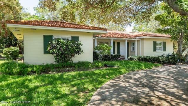 251 Orlando Boulevard, Indialantic, FL 32903 (MLS #909879) :: Blue Marlin Real Estate