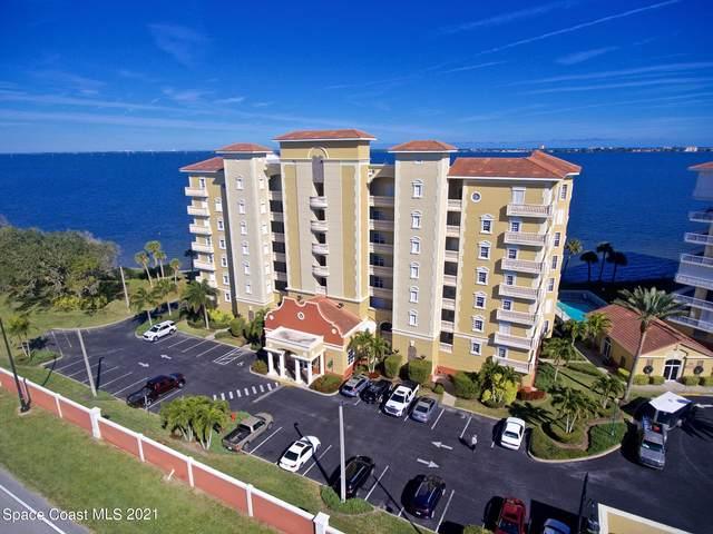 4955 Dixie Highway NE #204, Palm Bay, FL 32905 (MLS #909905) :: Keller Williams Realty Brevard